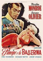 Il principe e la ballerina. Restaurato in HD (DVD)