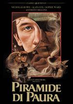 Piramide di paura. Restaurato in HD (DVD)