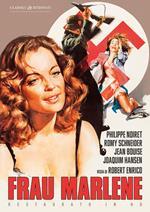 Frau Marlene. Restaurato in HD (DVD)