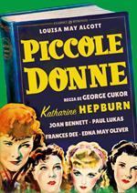 Piccole donne (1933). Restaurato in HD (DVD)