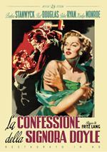 La confessione della signora Doyle. Restaurato in HD (DVD)