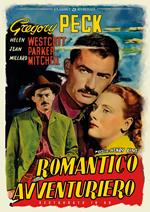 Romantico avventuriero. Restaurato in HD (DVD)