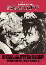 Falstaff. Special Edition. Restaurato in HD (DVD)