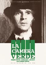 La camera verde. Restaurato in HD (DVD)