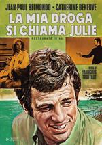 La mia droga si chiama Julie. Restaurato in HD (DVD)