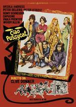 Ciao Pussycat. Restaurato in HD (DVD)
