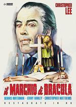 Il Marchio di Dracula. Restaurato in HD (DVD)