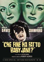 Che fine ha fatto Baby Jane? Restaurato in HD (2 DVD)