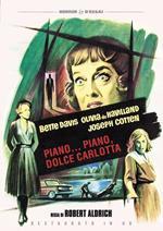 Piano piano, dolce Carlotta. Restaurato in HD (DVD)