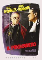Il prigioniero. Restaurato in HD (DVD)