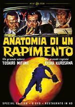 Anatomia di un rapimento. Special Edition. Restaurato in HD (2 DVD)