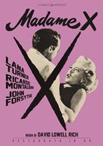 Madame X. Restaurato in HD (DVD)