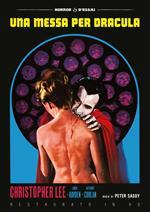 Una messa per Dracula. Restaurato in HD  (DVD)