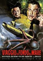 Viaggio in fondo al mare. Special Edition.  Restaurato in HD (DVD)