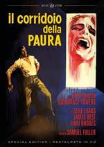 Il corridoio della paura. Special Edition. Restaurato in HD (DVD)