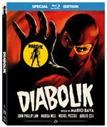 Diabolik. Special Edition (Blu-ray)