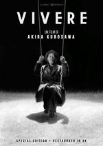Vivere. Special Edition. Restaurato in HD (DVD)