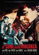 Il seme della violenza. Restaurato in HD (DVD)