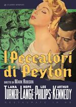 I peccatori di Peyton (Restaurato in HD) (DVD)