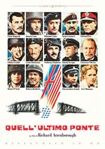 Quell'ultimo ponte (Restaurato in HD) (DVD)