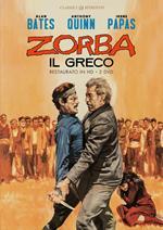 Zorba il Greco (Restaurato in HD) (Special Edition 2 DVD)