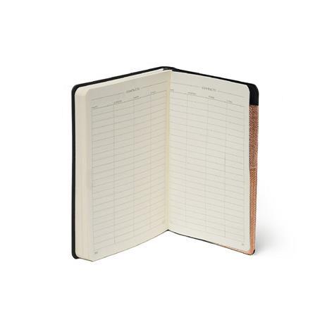 Taccuino Legami My Notebook Small A quadretti Rosa - 6