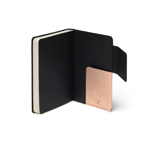 Taccuino Legami My Notebook Small A quadretti Rosa - 7