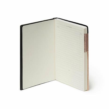 Taccuino Legami My Notebook Medium A righe Rosa - 2