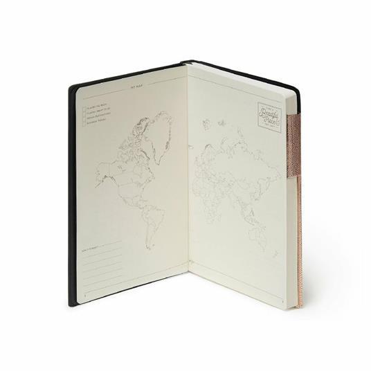 Taccuino Legami My Notebook Medium A righe Rosa - 3