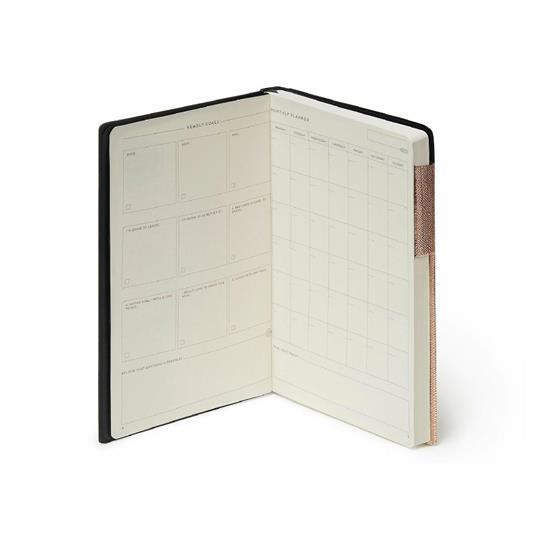 Taccuino Legami My Notebook Medium A righe Rosa - 4