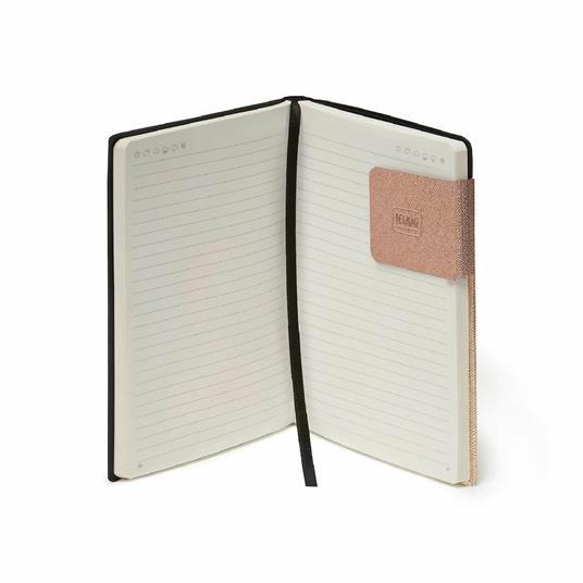 Taccuino Legami My Notebook Medium A righe Rosa - 5