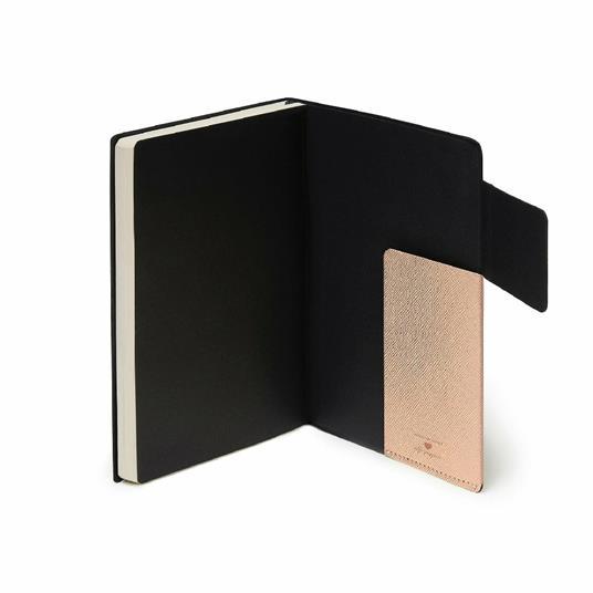 Taccuino Legami My Notebook Medium A righe Rosa - 7