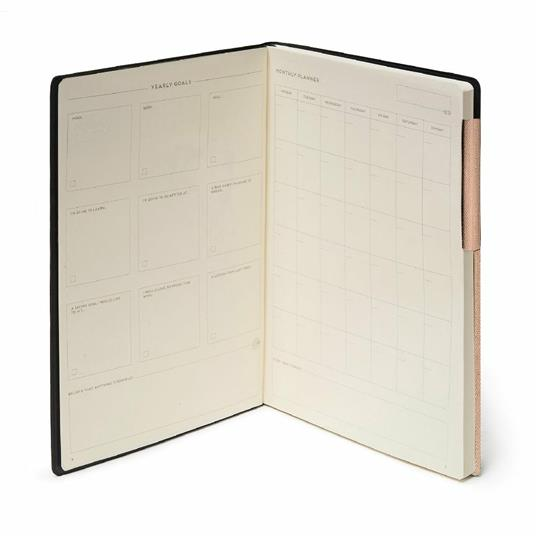 Taccuino Legami My Notebook Large A righe Rosa - 4