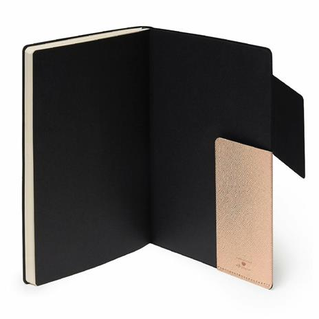 Taccuino Legami My Notebook Large A righe Rosa - 7