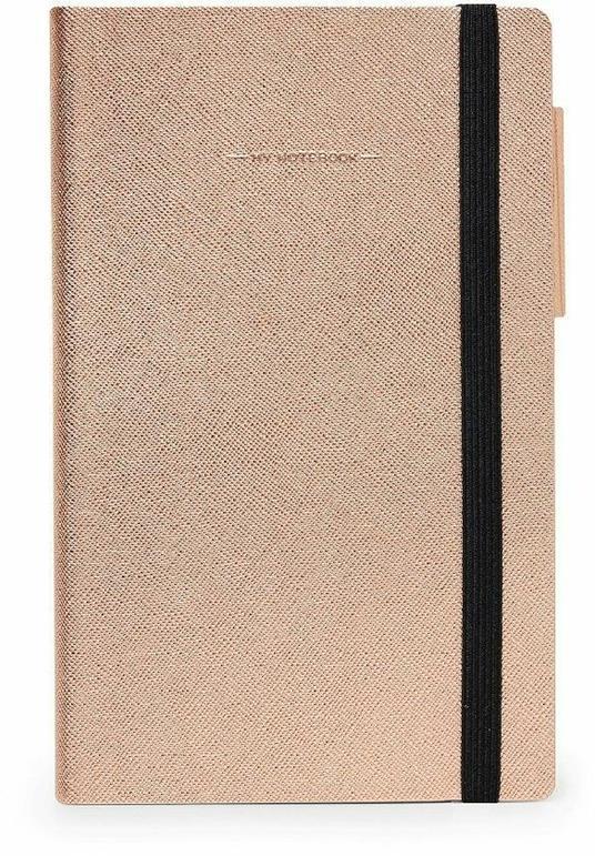 Taccuino Legami My Notebook Puntinato Rosa