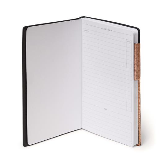 Taccuino Legami My Notebook Puntinato Rosa - 2