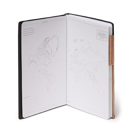Taccuino Legami My Notebook Puntinato Rosa - 3