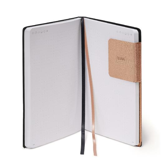 Taccuino Legami My Notebook Puntinato Rosa - 5
