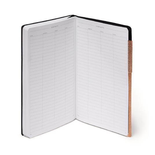 Taccuino Legami My Notebook Puntinato Rosa - 6