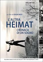 L' altra Heimat. Cronaca di un sogno (2 DVD)