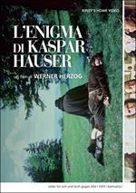 L' enigma di Kaspar Hauser