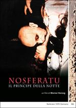 Nosferatu, principe della notte (2 DVD)