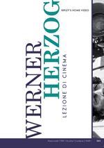 Lezioni di cinema. Werner Herzog (2 DVD)
