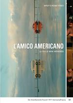 L' amico americano (DVD)