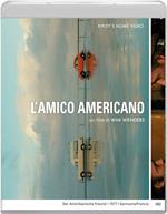 L' amico americano (Blu-ray)
