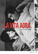 La vita agra (DVD)