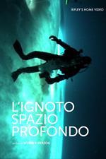 L' ignoto spazio profondo (DVD)