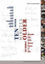Ten Minutes Older. The Trumpet / The Cello (2 DVD)