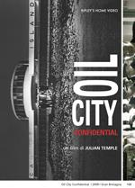 Oil City Confidential (DVD)