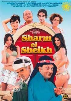 Sharm el Sheik (DVD) di Ugo Fabrizio Giordani - DVD
